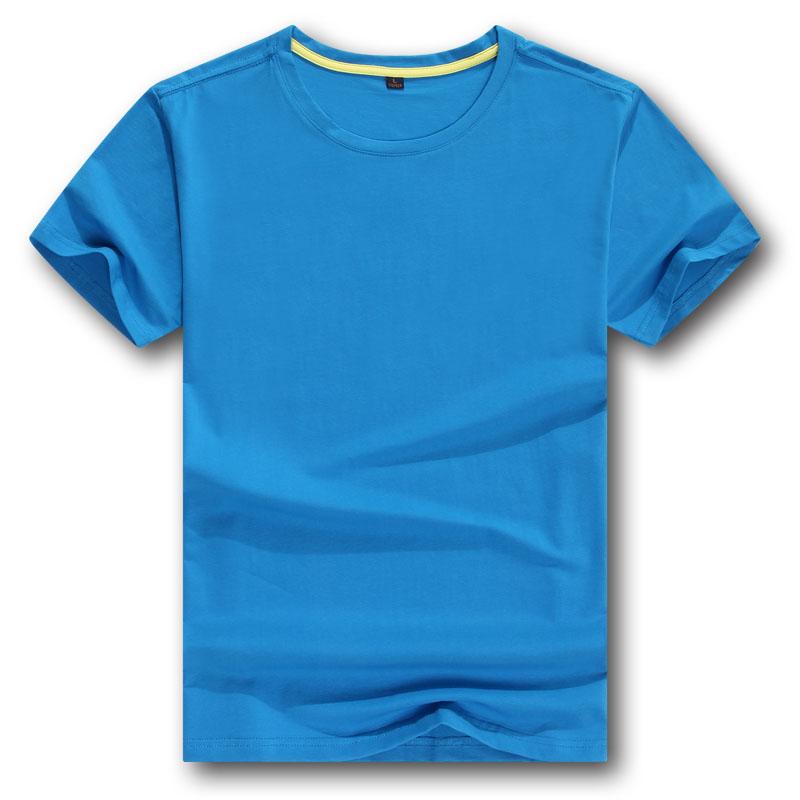 HP81402高品质柔软多色广告衫