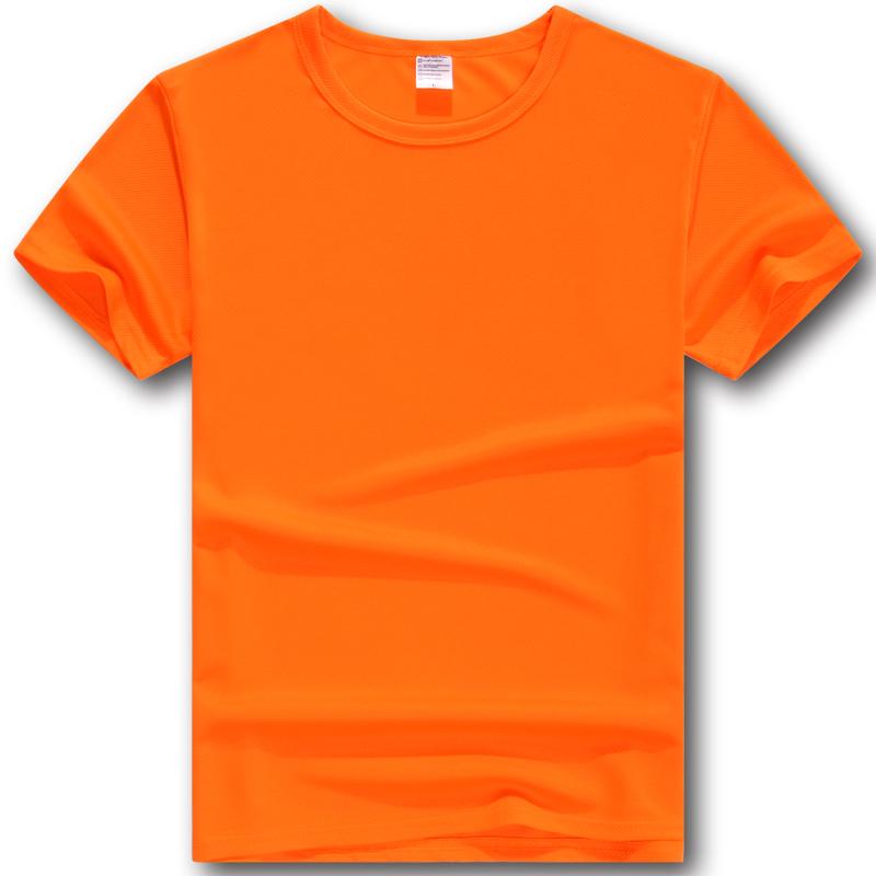 HP85301高品质冰爽圆领t恤