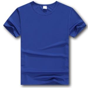 HP85301高品质马拉松运动速干圆领t恤