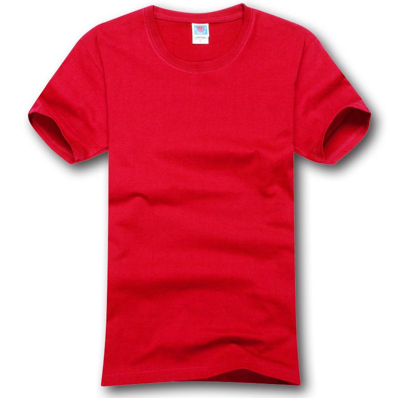 HP85602高品质杰尔丹纯棉圆领t恤