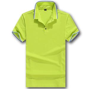 HP688高品质天蚕丝polo衫